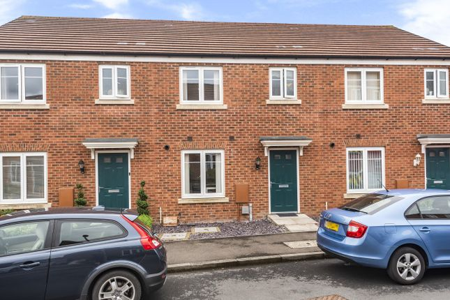 Thumbnail Terraced house for sale in 17, Golden Arrow Way, Brockworth