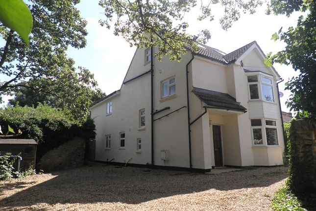 Thumbnail Detached house for sale in South Road, Oundle, Peterborough