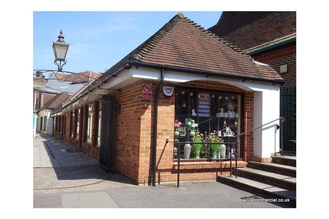 Thumbnail Retail premises to let in 5 Barnack Walk, Blandford