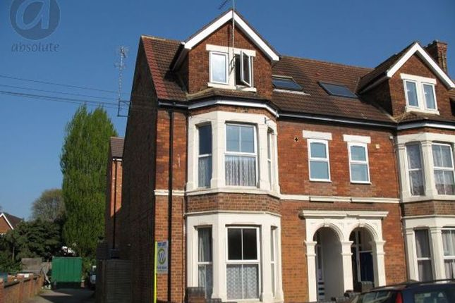 Thumbnail Studio to rent in Foster Hill Road, Bedford