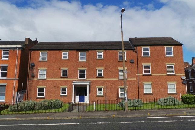 Thumbnail Flat to rent in Fishergate Hill, City Centre, Preston