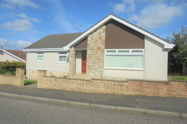 Thumbnail Detached bungalow for sale in Sneddon Avenue, Waterloo Wishaw