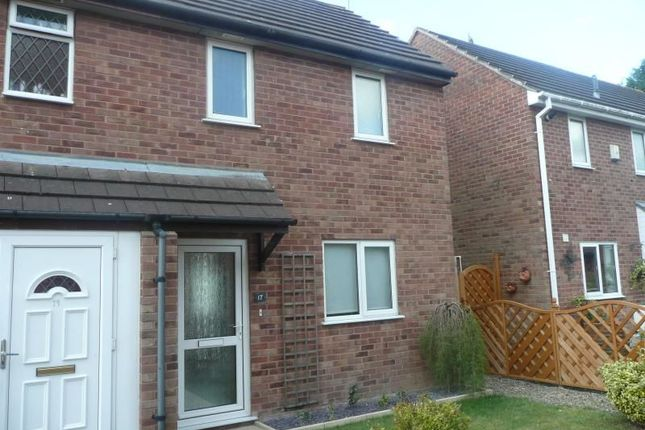 Thumbnail Property to rent in Trent Close, Droitwich
