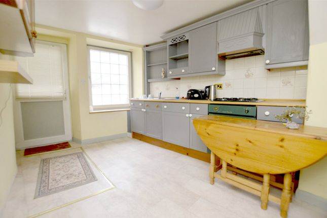 Thumbnail Terraced house for sale in Westward Road, Ebley, Stroud, Gloucestershire