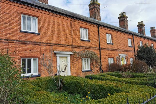 3 bed end terrace house to rent in Church Street, Old Catton, Norwich NR6