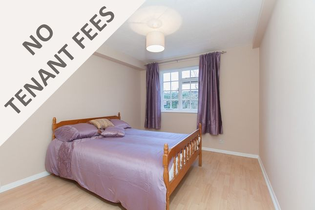 Thumbnail Maisonette to rent in St. Peter's Close, London