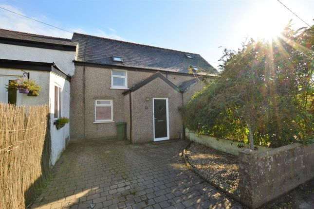 Thumbnail Terraced house for sale in Castell Y Mwnws, Llanharry, Pontyclun