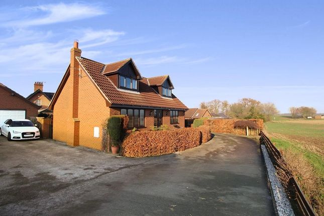 Thumbnail Bungalow for sale in Beech Drive, Patrington, Hull