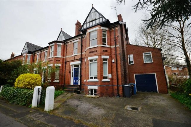 2 bed flat to rent in Palatine Avenue, Didsbury, Manchester