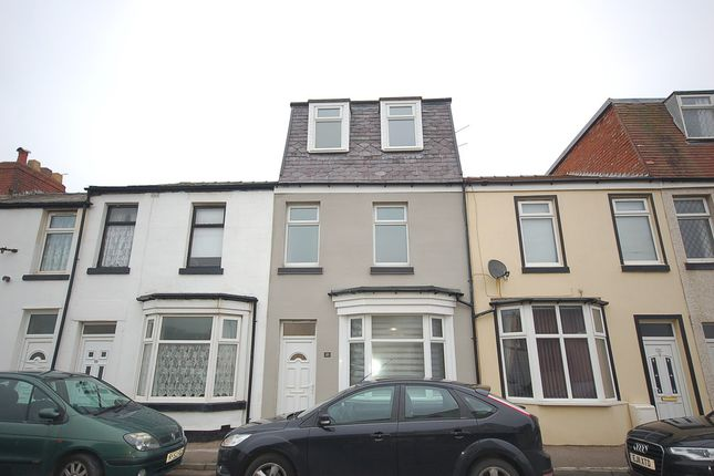 Thumbnail Terraced house to rent in Princess Street, Blackpool