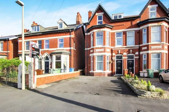 Thumbnail Semi-detached house for sale in Lightburne Avenue, Lytham St. Annes, Lancashire
