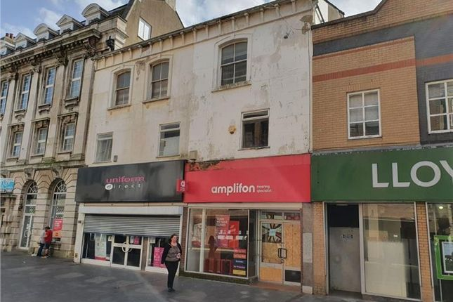 Thumbnail Retail premises to let in 54 Victoria Street, Grimsby, Lincolnshire
