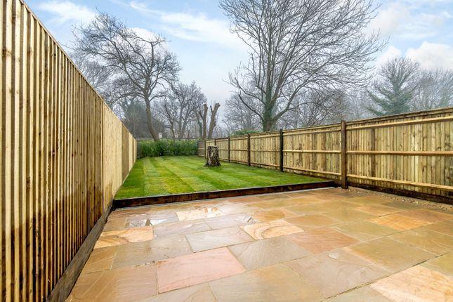 Garden of Charlock Way, Guildford GU1