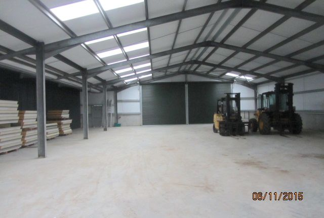 Thumbnail Warehouse to let in Rose Lane, Ripley