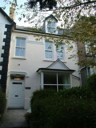 Thumbnail Semi-detached house for sale in Fernleigh Road, Wadebridge, Cornwall