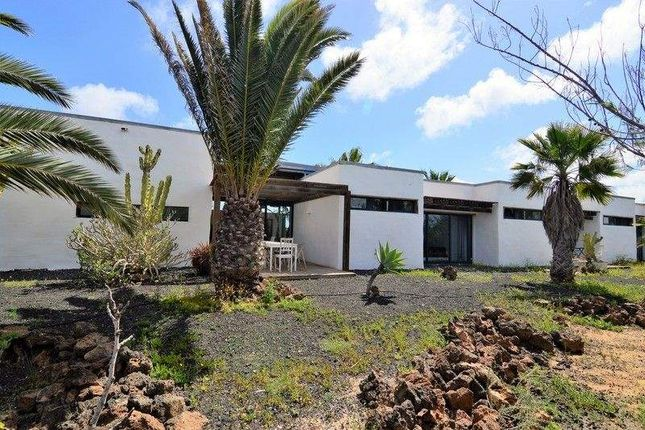 Thumbnail Villa for sale in 35650 Lajares, Las Palmas, Spain