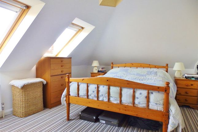 Bedroom 3 of Luton Close, Eastbourne BN21