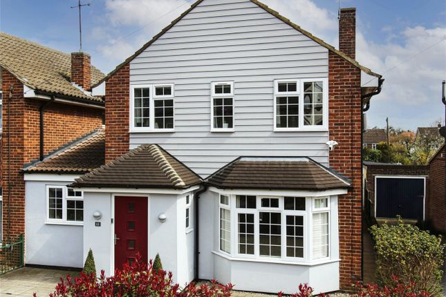 4 bed detached house for sale in New Street, Sawbridgeworth, Hertfordshire CM21