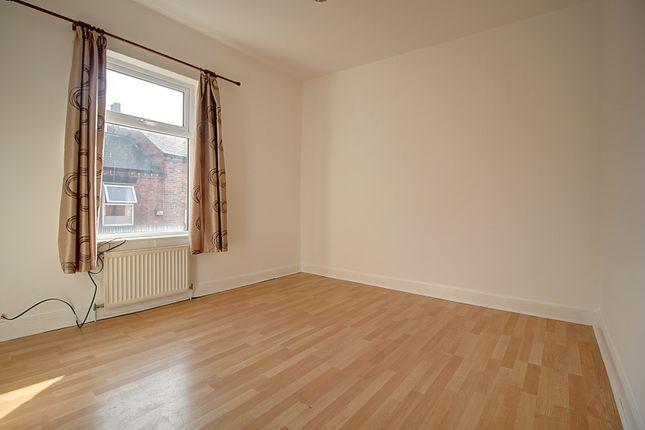 Master Bedroom of Wistaston Road, Crewe CW2