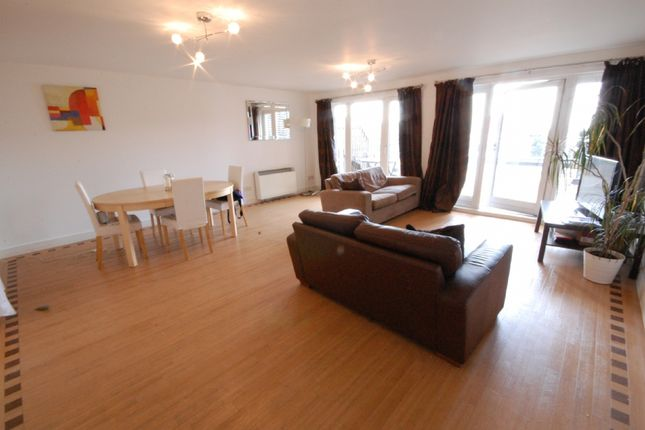 Thumbnail Flat to rent in Royal Arch Apartments, The Mailbox, Birmingham