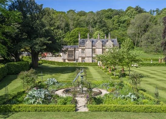 Thumbnail Detached house for sale in Newton Surmaville, Somerset