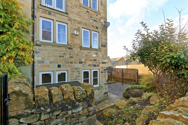 Thumbnail Flat for sale in Grove Mill Court, Otley