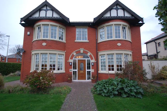 Thumbnail Detached house for sale in Dunes Avenue, Blackpool