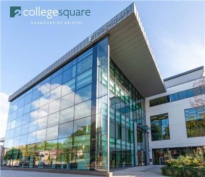 Thumbnail Office to let in 2 College Square, Harbourside, Bristol, City Of Bristol