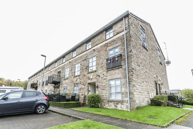 Thumbnail Flat to rent in Queen Street Mills, Two Mills Lane, Mossley