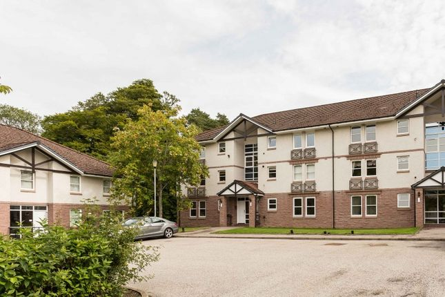 Thumbnail Flat for sale in Millside Drive, Peterculter, Aberdeen