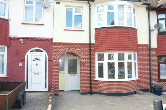 Thumbnail Terraced house for sale in Priory Road, Gillingham