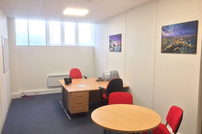 Thumbnail Office to let in Unit 2, Sutton Business Park, Wallington