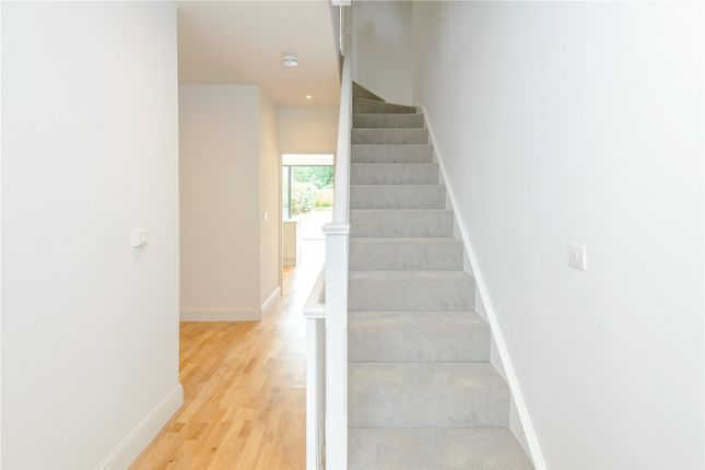 Hall And Stairs of Alfred Road, Farnham, Surrey GU9