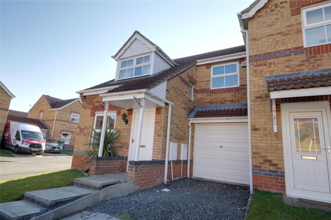 3 bed semi-detached house to rent in Harrier Close, Thornaby, Stockton-On-Tees TS17