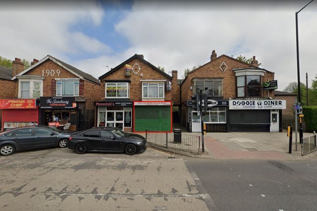 Thumbnail Restaurant/cafe to let in Marton Road, Middlesbrough