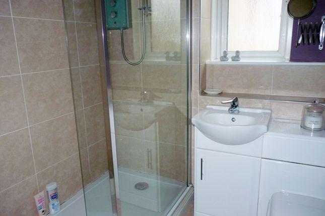 Bathroom of Glen Urquhart, St Leonards, East Kilbride G74