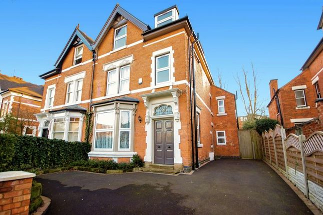 Semi-detached house for sale in Bloomfield Road, Moseley, Birmingham
