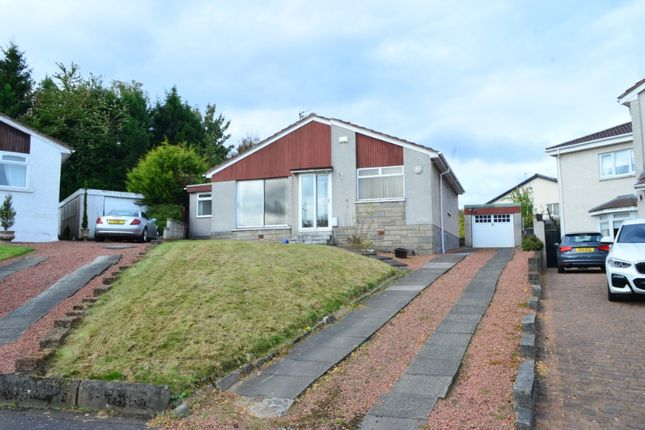 Thumbnail Detached bungalow for sale in Clydevale, Bothwell, Glasgow