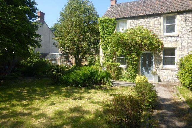 3 bed cottage for sale in Barrendown Lane, Shepton Mallet
