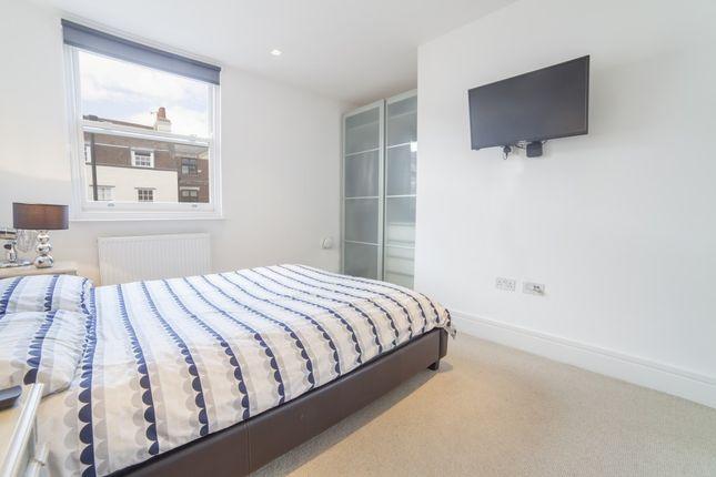 Thumbnail Room to rent in New Kings Road, Putney Bridge, London