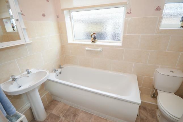 Bathroom of Ryland Gardens, Welton, Lincoln, Lincolnshire LN2