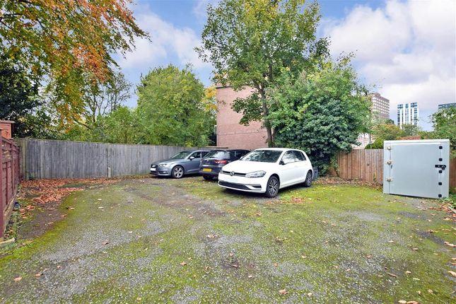 Driveway/Parking of Cavendish Road, Sutton, Surrey SM2