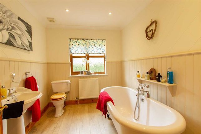 Family Bathroom of Wooler Road, Cornhill-On-Tweed, Northumberland TD12