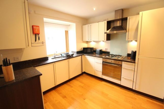 Kitchen of Willowbank Road, First Floor AB11