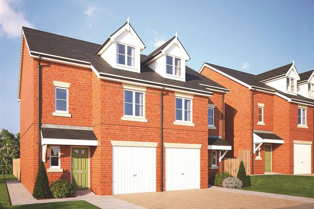 Property for sale in Waverley Road, St.Albans