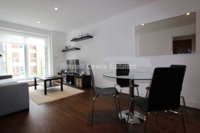 Thumbnail Flat to rent in Bromyard House, Acton
