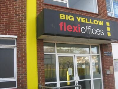 Office to let in Big Yellow Portsmouth, 8-9 Rodney Road, Fratton, Southsea