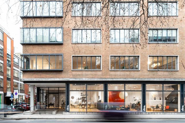 Thumbnail Office to let in 18-30 Clerkenwell Road, Clerkenwell, London