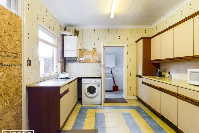 Kitchen of Keswick Road, St. Helens WA10