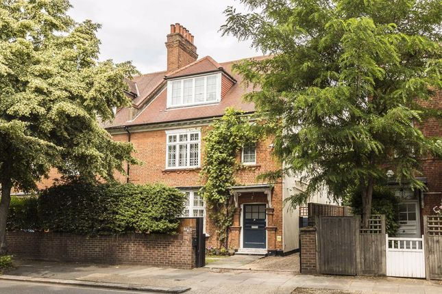 Thumbnail Property to rent in Bath Road, London